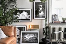Apartment styling
