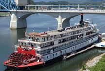 Chattanooga  / Chattanooga places / by Sharon Smith