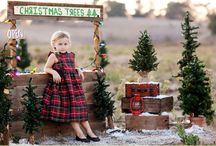 Photos Christmas / Christmas photo inspiration