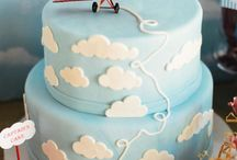 Second Birthday ideas planes ✈️