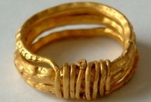 Jewelry, Historical Inspirations