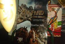 Libros que voy recibiendo / Nuevos libros para leer