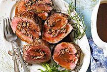 rundsvlees/Beef