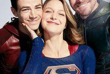 Supergirl yay