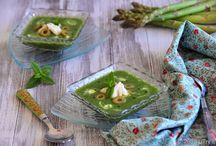 Recipe > Soup