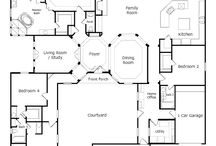 House plans / House plans