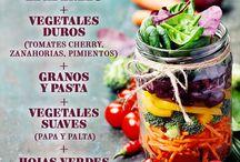 Recetas y consejos / Recetas rápidas y consejos para lograr los mejores resultados en tus comida