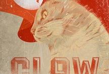 Inspiration: Propaganda / by David Lundblad