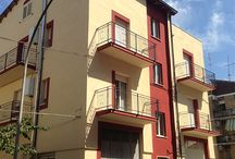 holiday home /  two apartment relaxing holidays in Vasto, plaeasant town in Abruzzo Italy