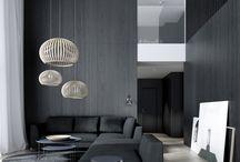 Dark - drømme bo / indretninger