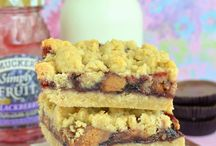 Cookies and Bars / by Kathy Meyer