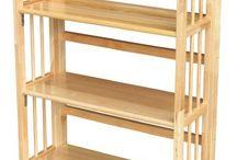 Furniture - Bookcases