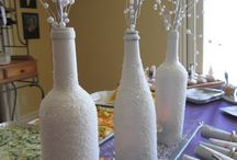 centerpieces / by Tanya Mazzucca
