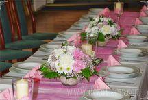 stół komunijny