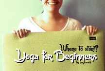Yoga Begginers