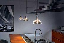 Lumina / Design Leuchten made in Italy