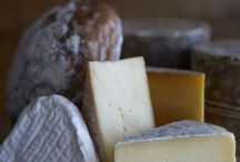 Cheeses - photography / Compose  Food