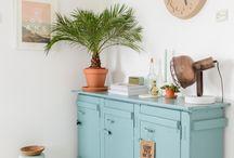 Pastel - Inspiration maison