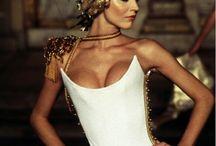 The Greek Goddess in me / by Laura Jordan