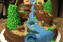 Wild Kratts Birthday