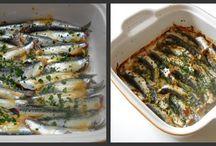 ricette sardine