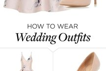 weddings outfits