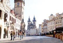 Prague, Czech Repudlic