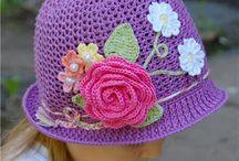 lilla hat