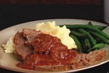 Cooking: Crock Pot Recipes / by FortWorth Lady