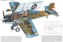 Aircraft Painy Schemes