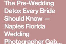 Bride detox