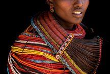 Afrika inspirations