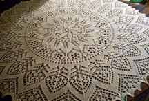 Kunst lace