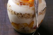 Recipes - Overnight Oats