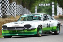 Jaguar XJS, XJR / Jaguar V12