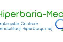 OFERTA / Krakowskie Centrum Rehabilitacji Hiperbarycznej Hiperbaria-Med.
