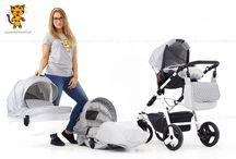 Cosmo Alu - nowoczesny wózek dla dzieci / Cosmo Alu to nowoczesny wózek dla dzieci, który występuje w kilku liniach kolorystycznych. Atutem wózka jest lekka aluminiowa rama, która jest jednocześnie solidna i zapewnia długotrwałe użytkowanie wózka.