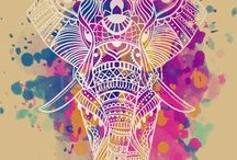dessin hindou