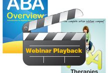 ABA Therapy  Training Kits / ABA Therapy Training Kits geared towards helping kids with Autism Spectrum Disorders