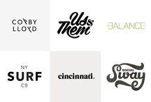 #Logo #Design / #Logos #Design #Zeichen #Icons #Branding