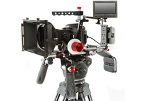 Cinematography / Cinematography, film directing, hdslr rigs and accessories