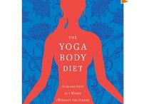Yoga / Yoga tips, moves, and meditations / by Jennifer Iserloh - Skinny Chef