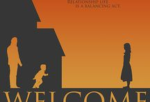 Welcome Home / Welcome Home is an observational documentary set in Brisbane, Australia. It follows the life of a mother who wishes for relationship balance in her family.