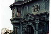 Ilya's house