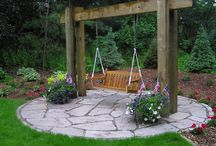 Outdoor projects / by Char Sharp