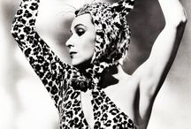 Leopard Love / by Velour Vintage Clothing