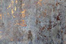feature walls textures