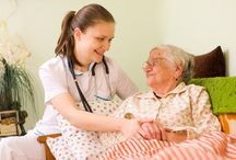 Aspire Home Health Care Services In Taylorsville, UT / Home health care services are available to those individuals who are home bound or rarely leave their home.