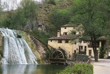 how to fall in love with the rural Veneto