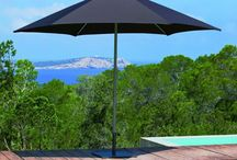 Parasols / Découvrez notre gamme complète de parasols ! http://bit.ly/ParaSols